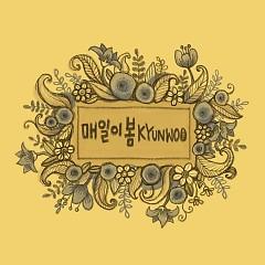 Love Like This (Single) - Kyun Woo