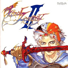 Final Fantasy - All Sounds of Final Fantasy I & II CD2