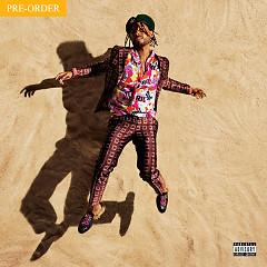 Pineapple Skies (Single) - Miguel