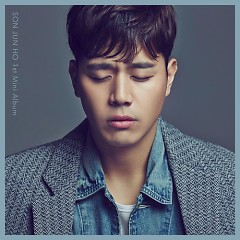 Fly High (1st Mini Album) - Son Jun Ho