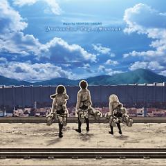 Shingeki no Kyojin Original Soundtrack