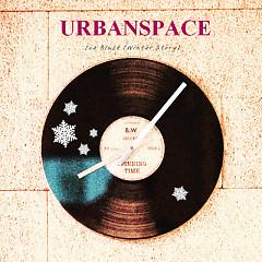 Ice Blast - Urban Space