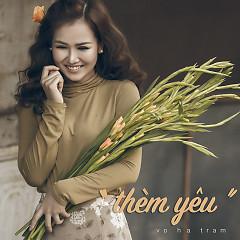 Thèm Yêu (Single) - Võ Hạ Trâm