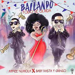 Bailando Todo Se Olvida (Single) - Aymee Nuviola, Baby Rasta Y Gringo