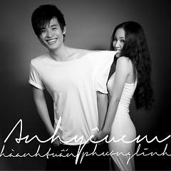 Anh Yêu Em (Ngày Hát Đôi 2) - Hà Anh Tuấn,Phương Linh