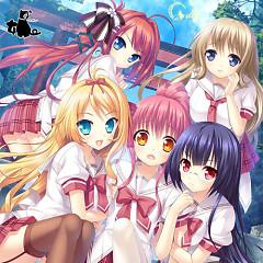 Muriyari!? Otome Days Original Soundtrack