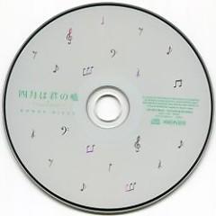 Shigatsu wa Kimi no Uso BONUS DISC 5