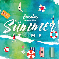 Summer Time (Single) - Bada