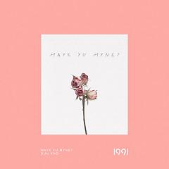 Mayk Yu Myne? / Dun Kno (Single) - 1991