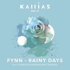 Rainy Days (Single) - Fynn