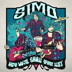 Let Love Show The Way (Deluxe Edition) - Simo