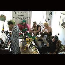 Pussy Cats - Walkmen
