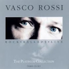 The Platinum Collection (CD3) - Vasco Rossi