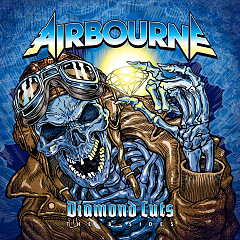 Diamond Cuts: The B-Sides - Airbourne