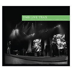 DMB Live Trax Vol. 31 (CD3) - Dave Matthews Band