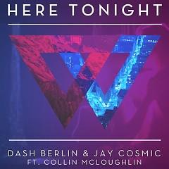 Here Tonight (Remix)