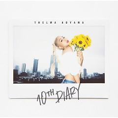 10th DIARY CD2 - Aoyama Thelma