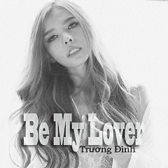 Be My Lover (Single)