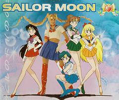 Sailor Moon Deutscher Titelsong Single