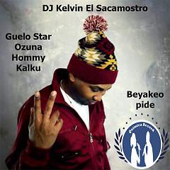 Beyaqueo Pide (Single)