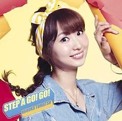 STEP A GO! GO! - Tomatsu Haruka