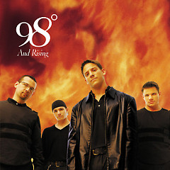 98 Degrees And Rising - 98 Degrees