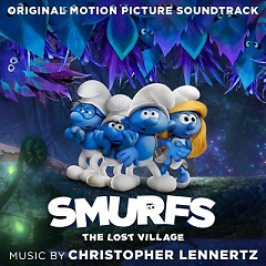 Smurfs: The Lost Village OST