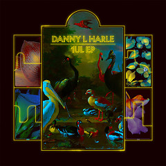 1UL (Ep) - Danny L Harle