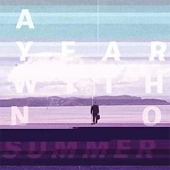A Year With No Summer - Obsidian Kingdom