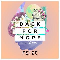 Back For More (Single)