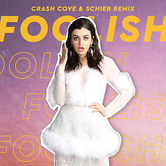 Foolish (Crash Cove & Schier Remix) (Single) - Rebecca Black