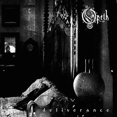 Deliverance - Opeth