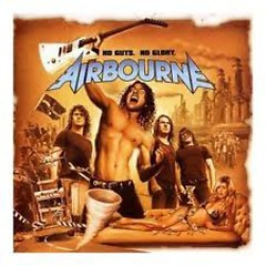 No Guts. No Glory - Airbourne