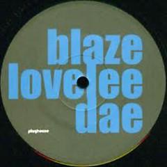 Lovelee Dae - Blaze