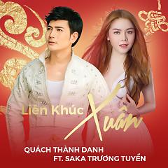 Liên Khúc Xuân 2017 (Single)