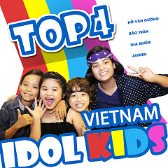 Top 4 Vietnam Idol Kids 2016