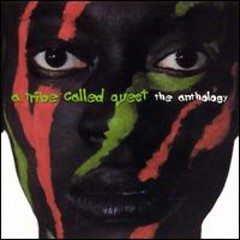The Anthology (CD1) - A Tribe Called Quest