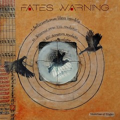 Theories Of Flight (CD1) - Fates Warning