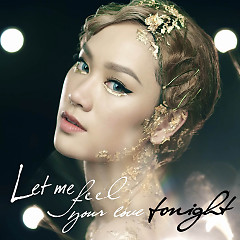 Let Me Feel Your Love Tonight (Single)
