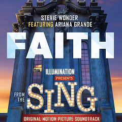 Faith (Single) - Stevie Wonder, Ariana Grande