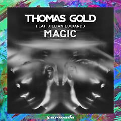 Magic (Single) - Thomas Gold, Jillian Edwards
