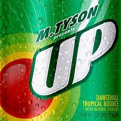 Up! (Single) - M.TySon