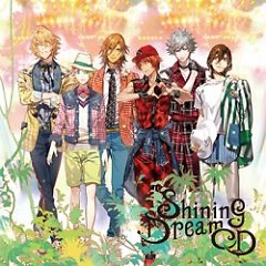 Uta no☆Prince-sama♪ Shining Dream CD