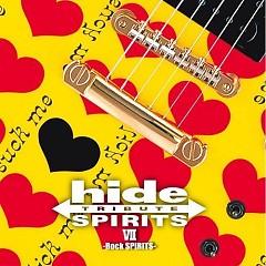 hide TRIBUTE VII -Rock SPIRITS-  - hide