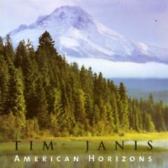 American Horizons - Tim Janis