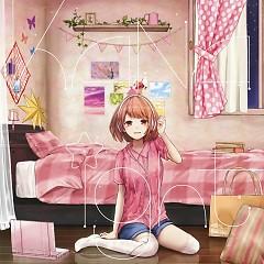KANAight -Kana Hanazawa Character Song Hyper Chronicle Mix- CD1