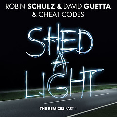 Shed A Light (The Remixes, Pt. 1)
