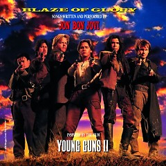 Young Guns II OST - Jon Bon Jovi