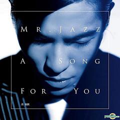 Mr. Jazz - Jam Hsiao
