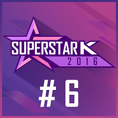 Super Star K 2016 #6 (Single) - Corona, Lee Sera